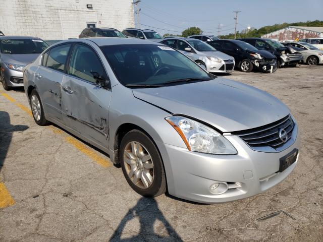 2010 Nissan Altima Base en venta en Chicago Heights, IL