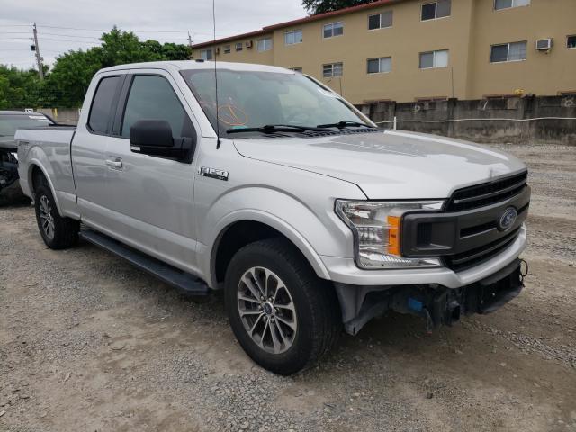 2018 Ford F150 Super en venta en Opa Locka, FL