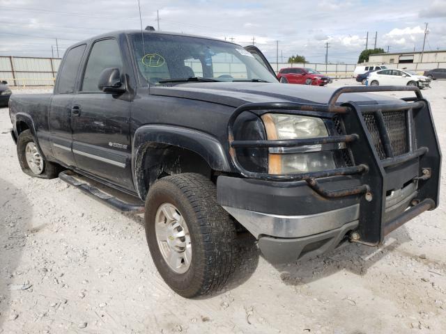 2004 Chevrolet Silverado en venta en Haslet, TX