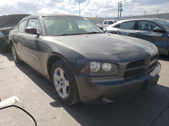 Dodge salvage cars for sale: 2009 Dodge Charger
