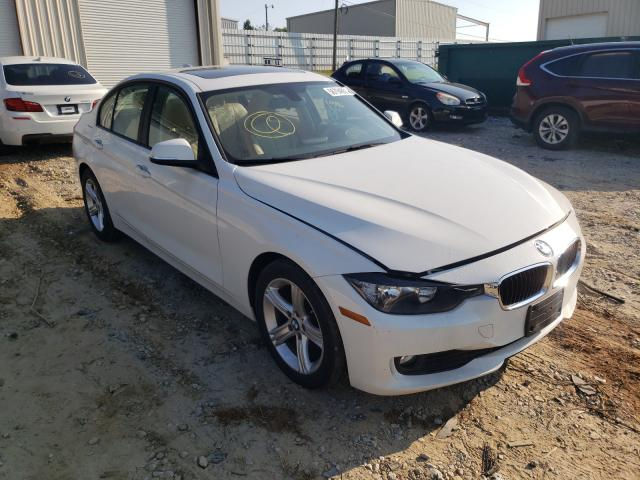 BMW salvage cars for sale: 2013 BMW 320 I Xdrive