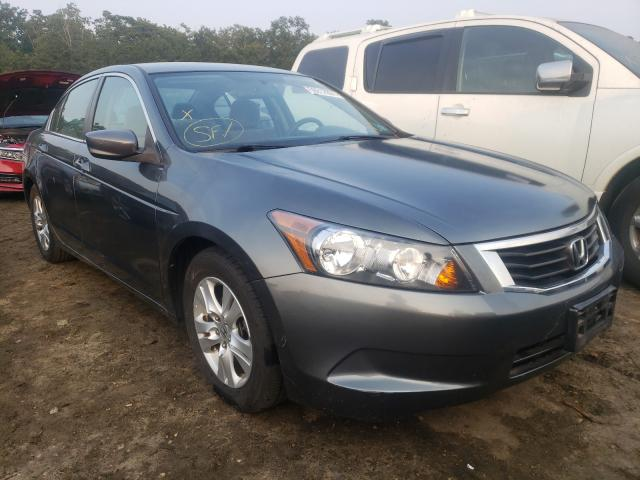 Salvage cars for sale from Copart Windsor, NJ: 2010 Honda Accord LXP