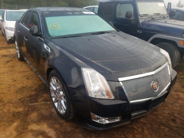 Cadillac Vehiculos salvage en venta: 2011 Cadillac CTS