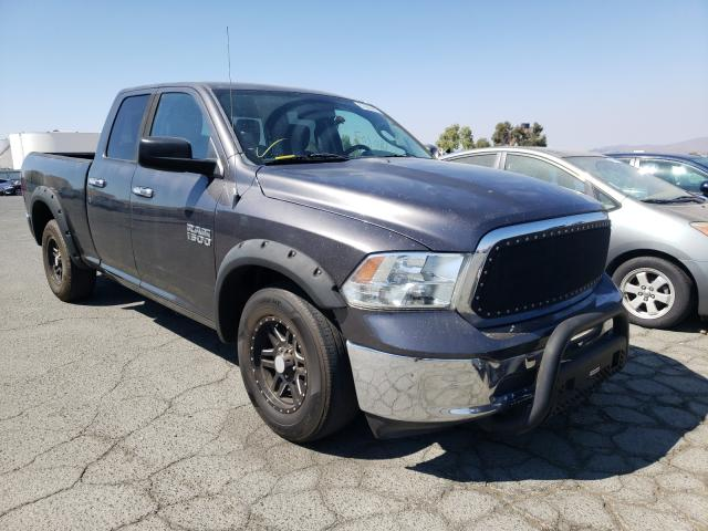 Salvage cars for sale from Copart Martinez, CA: 2015 Dodge RAM 1500 SLT