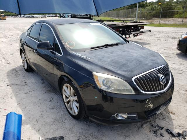 Vehiculos salvage en venta de Copart Fort Pierce, FL: 2013 Buick Verano