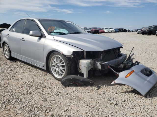 Mazda Speed 6 salvage cars for sale: 2007 Mazda Speed 6