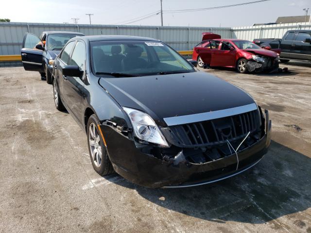 Mercury Vehiculos salvage en venta: 2011 Mercury Milan Premium
