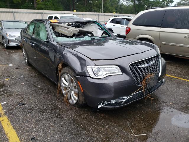 Vehiculos salvage en venta de Copart Eight Mile, AL: 2019 Chrysler 300 Limited