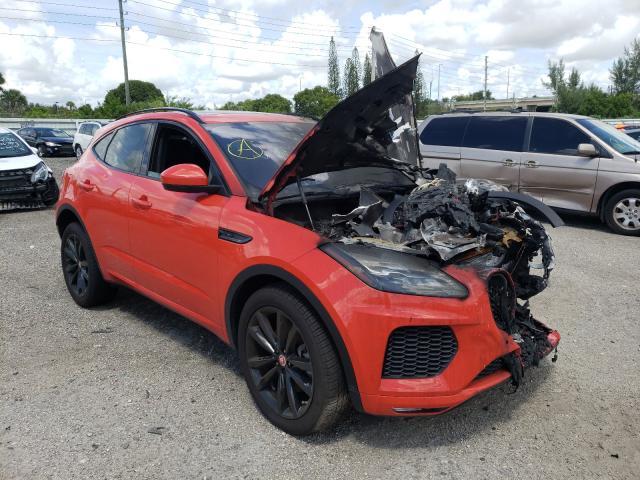 2020 Jaguar E-PACE CHE for sale in Miami, FL