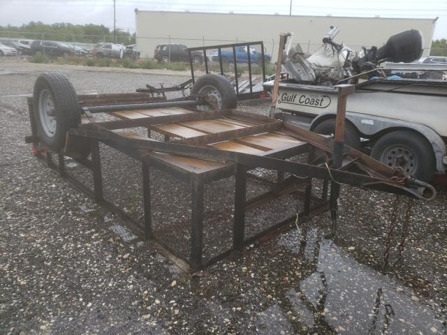 2014 Utility Trailer for sale in Houston, TX