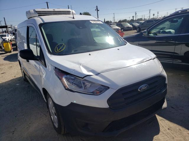 Ford Transit CO salvage cars for sale: 2020 Ford Transit CO
