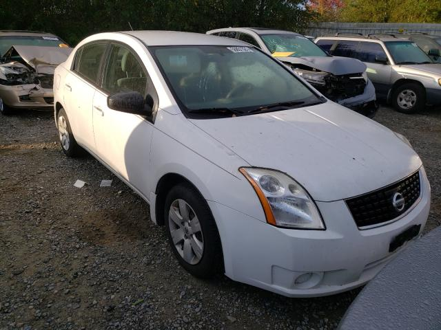 Vehiculos salvage en venta de Copart Arlington, WA: 2008 Nissan Sentra 2.0