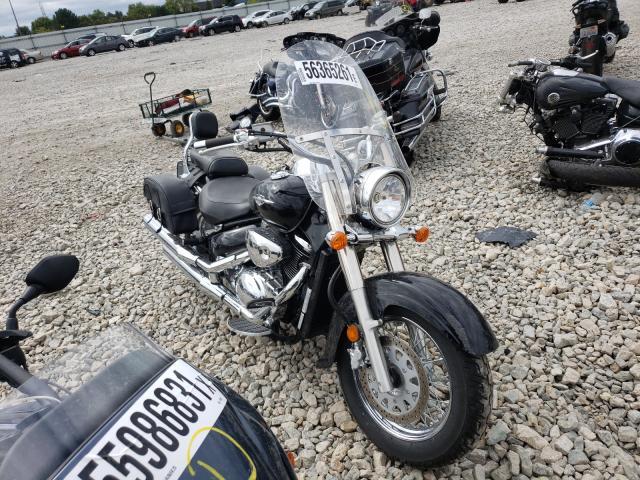 Vehiculos salvage en venta de Copart Appleton, WI: 2006 Suzuki C50