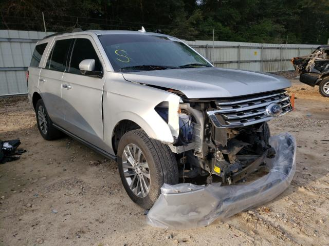 Ford salvage cars for sale: 2018 Ford Expedition
