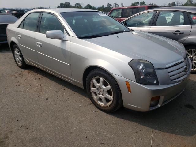 Cadillac Vehiculos salvage en venta: 2007 Cadillac CTS