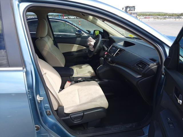 2016 HONDA CR-V EX 2HKRM3H50GH543021
