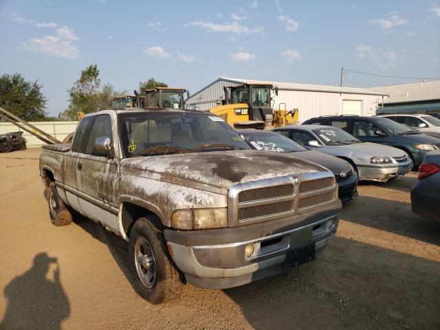 1996 Dodge RAM 1500 en venta en Pekin, IL