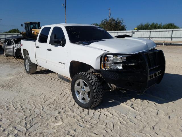 Salvage cars for sale from Copart Abilene, TX: 2012 Chevrolet Silverado