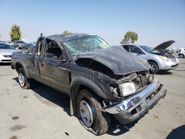 Vehiculos salvage en venta de Copart Martinez, CA: 2003 Toyota Tacoma XTR