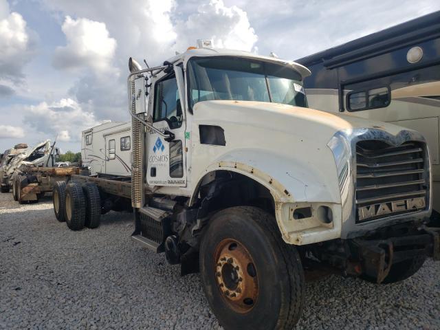 Vehiculos salvage en venta de Copart Memphis, TN: 2013 Mack 400 GU400