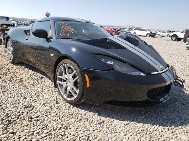 Lotus salvage cars for sale: 2010 Lotus Evora