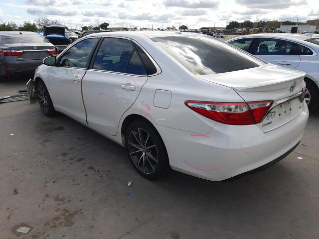 2015 TOYOTA CAMRY LE 4T1BF1FK7FU057606