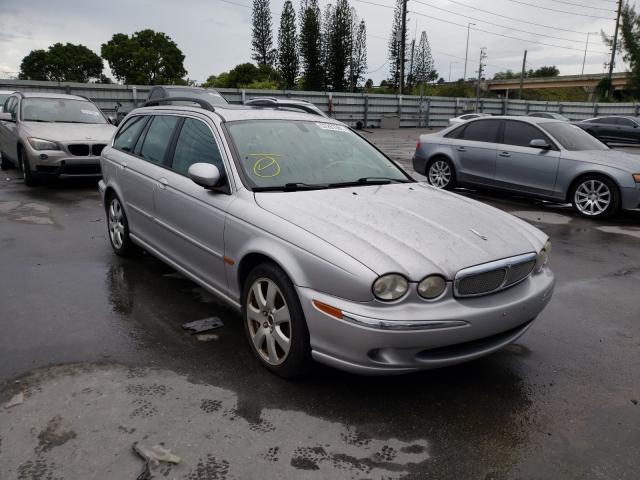 Jaguar Vehiculos salvage en venta: 2006 Jaguar X-TYPE Sport
