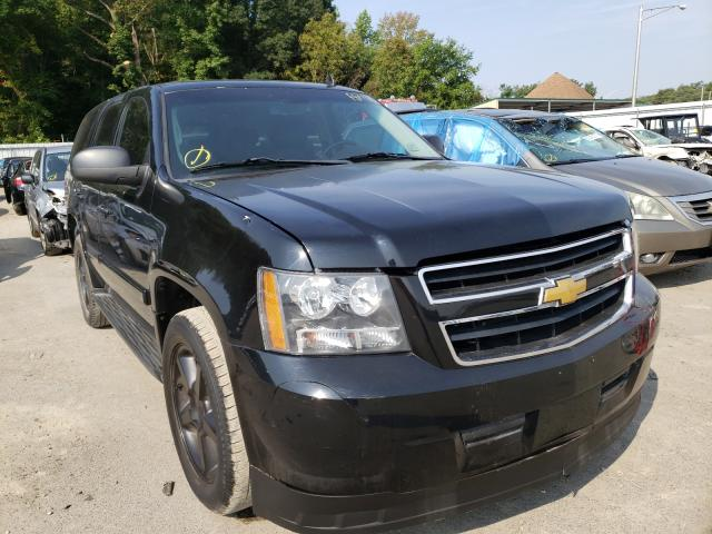 Salvage cars for sale from Copart Glassboro, NJ: 2008 Chevrolet Tahoe K150