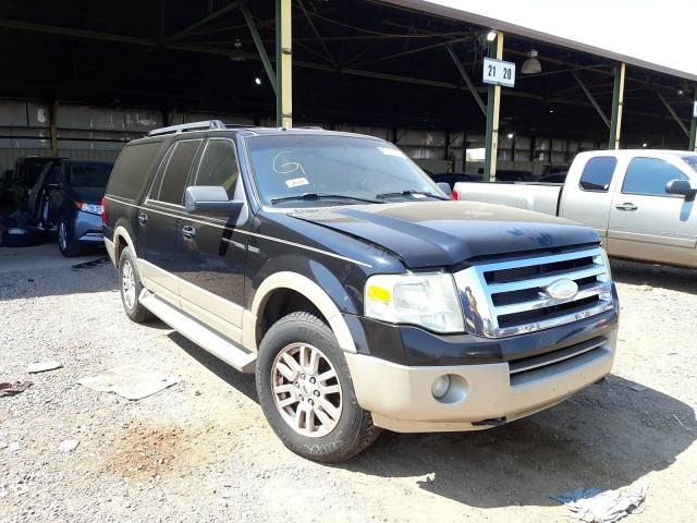 Salvage cars for sale from Copart Phoenix, AZ: 2009 Ford Expedition