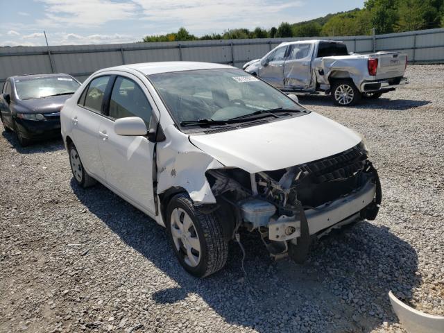 Salvage cars for sale at Prairie Grove, AR auction: 2007 Toyota Yaris