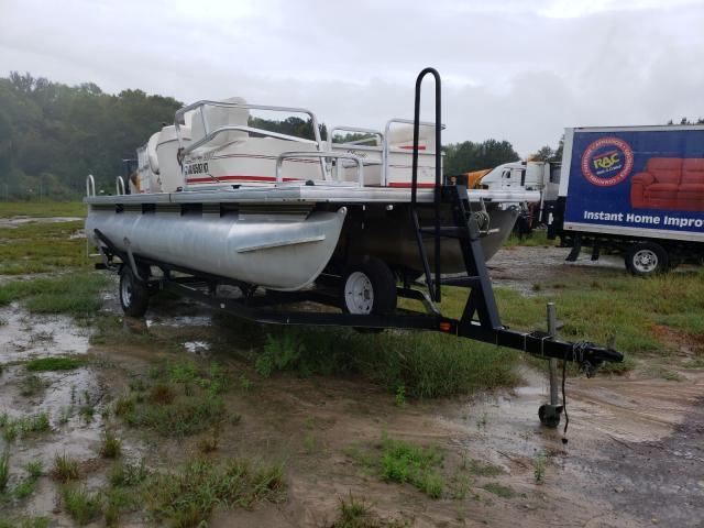 2009 Suntracker Boat for sale in Savannah, GA