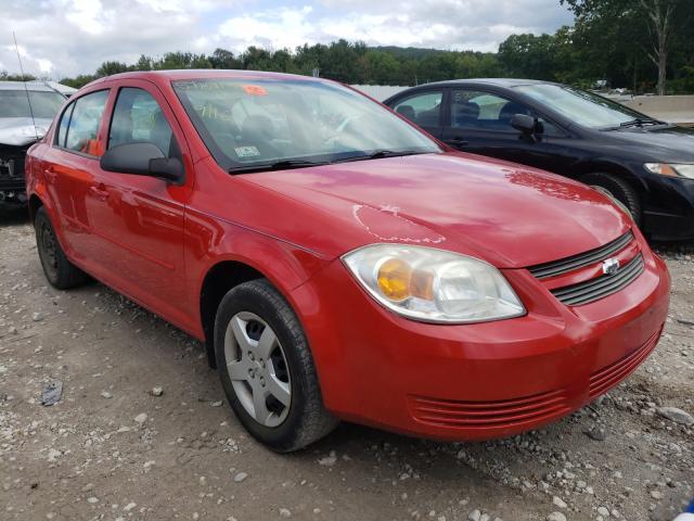 Chevrolet Cobalt salvage cars for sale: 2005 Chevrolet Cobalt