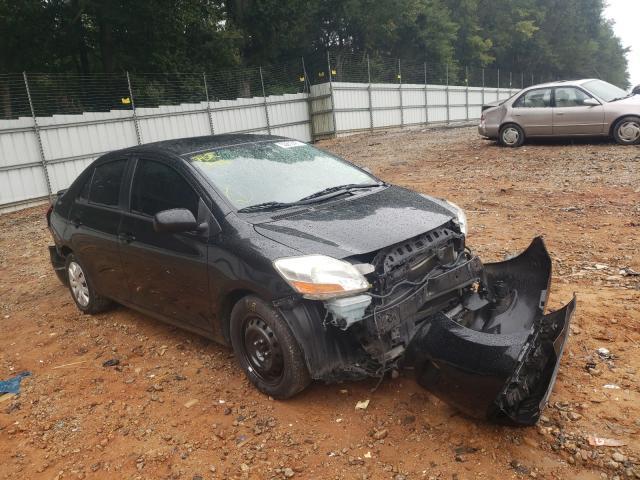 Vehiculos salvage en venta de Copart Austell, GA: 2009 Toyota Yaris