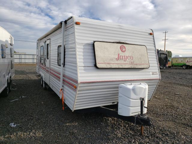 Salvage cars for sale from Copart Airway Heights, WA: 1995 Jayco Eagle