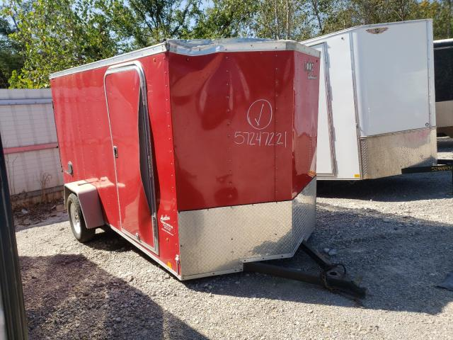 Look salvage cars for sale: 2012 Look Utility Trailer