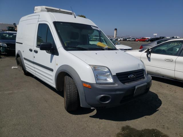 Vehiculos salvage en venta de Copart Martinez, CA: 2013 Ford Transit CO