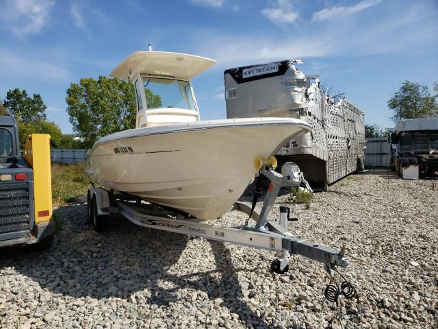 2017 Scou Boat TRL for sale in Appleton, WI