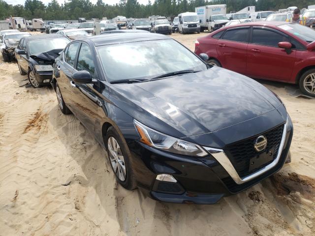 Vehiculos salvage en venta de Copart Gaston, SC: 2020 Nissan Altima S