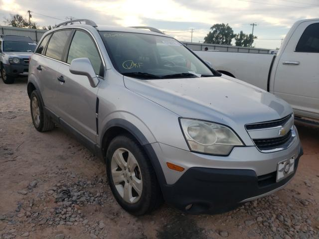 2013 Chevrolet Captiva LS en venta en Oklahoma City, OK