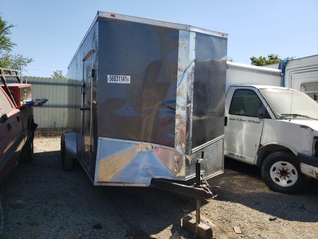 Eagle salvage cars for sale: 2020 Eagle Cargo