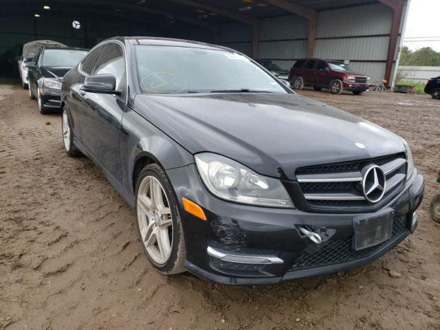 2014 Mercedes-Benz C 250 en venta en Houston, TX