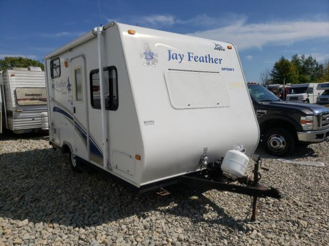 2009 Jayco Travel Trailer for sale in Appleton, WI