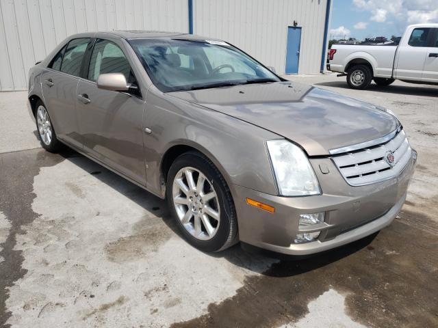 Cadillac Vehiculos salvage en venta: 2006 Cadillac STS