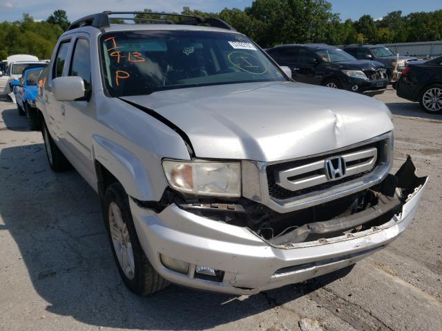 Honda salvage cars for sale: 2009 Honda Ridgeline
