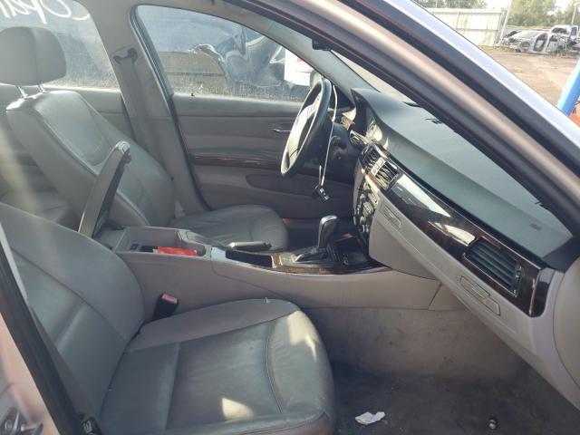 2011 BMW 328 XI SULEV