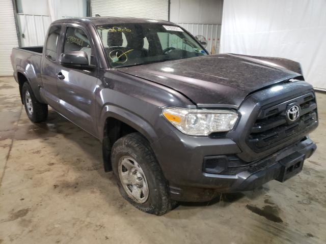 Vehiculos salvage en venta de Copart Central Square, NY: 2016 Toyota Tacoma ACC