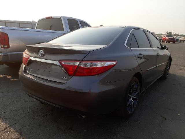 2016 TOYOTA CAMRY LE 4T1BF1FK1GU556984
