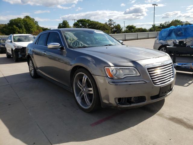 Chrysler Vehiculos salvage en venta: 2011 Chrysler 300C