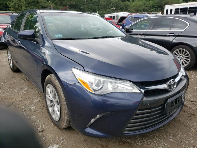 2016 TOYOTA CAMRY LE 4T1BF1FK8GU603766