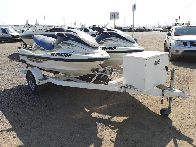 Salvage cars for sale from Copart Phoenix, AZ: 2000 Yamaha Waverunner